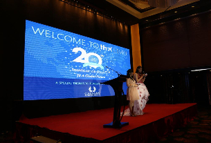 Global Wholesaler Celebrates 20 Years of Success in China