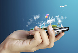 Travel planners migrate to mobile