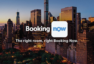 Booking.com's App for last-minute deals will probably kill HotelTonight