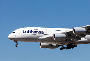 Lufthansa takes GDS booking tumble with new surcharge, rival carriers benefit