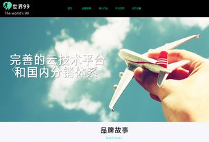 China's Shijie99 partners with Amadeus for global expansion