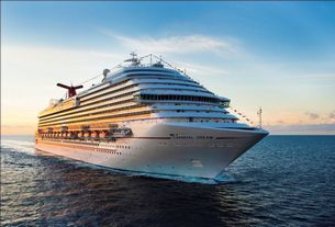 Carnival to double its  China market cruise lines in 2017
