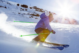 China's ski holidays on the rise