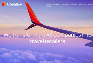 OpenJaw signs up Cathay Pacific as NDC partner and partners with IATA