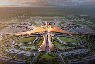 China Eastern to build base worth $2 billion at new Beijing airport