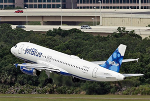 JetBlue cuts ties with 12 online travel agencies