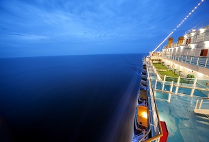 How the cruise industry is innovating