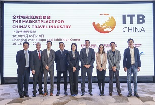 Upcoming ITB CHINA 2018 expects 700 exhibitors and 800 buyers