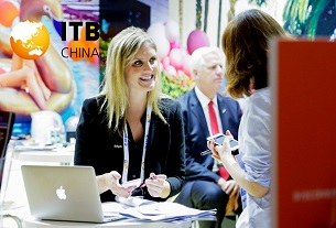 ITB China 2018 fully booked, Exhibition space grows by 50%