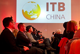 A glance at upcoming ITB China Conference