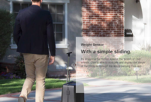 Smart suitcase developer ForwardX acquires $10 million in funding