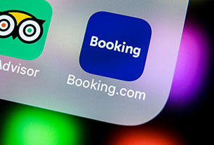 Following the leader – Booking.com ahead in the online travel stakes