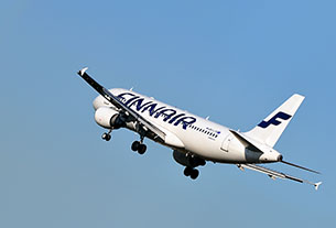 Digital services to keep passengers connected and in control – Finnair shows the way