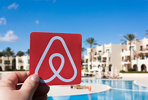 Airbnb looks to keep China momentum