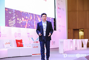 Technology innovation empowering travel development: TravelDaily CEO Charlie Li
