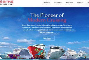 Star Cruises' second inaugural homeport in Northern China this year