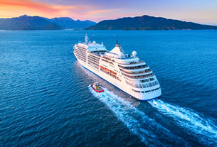Global cruise companies pull out of China, but some still see market potential