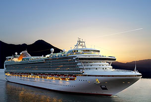 Cruise retail operators flag huge potential from China