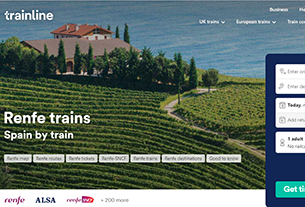 Amadeus partners Ctrip to help global booking of Spanish rail tickets
