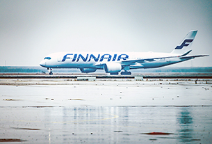 How Finnair got it wrong in China?