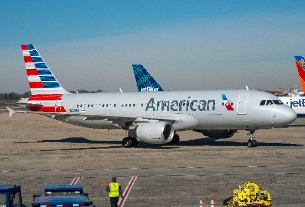 American Airlines to tap strong travel demand between US and China