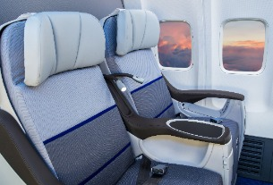 Acro Aircraft gets UK green light to make Aero seats in Shanghai