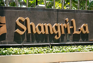 Shangri-La is Ctrip's first globally certified hotel group under its China preferred hotel programme