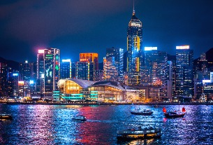 Hong Kong sees 7.3% rise in tourist arrivals from India