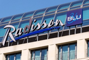 Radisson plots co-branding pilot with new owner Jin Jiang
