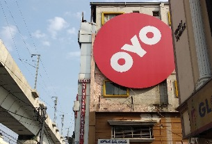 OYO dominates as startups tackle India's hospitality gaps