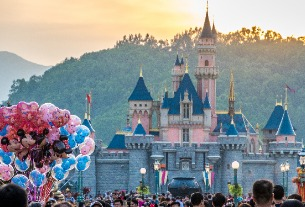 Data-mining in Disney's Parks is both profitable … and uncontroversial