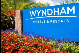 Wyndham plans to open 500 hotels in China in the next three years