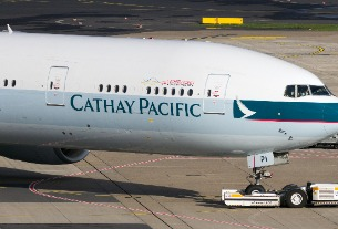 Cathay Pacific completes buyout of Hainan Airlines-backed HK Express