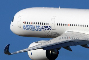 Air China to buy 20 A350-900 planes from Airbus
