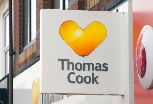 Thomas Cook says Fosun bailout is its best option