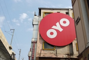 India's dark horse hotelier Oyo to invest USD600 million in China