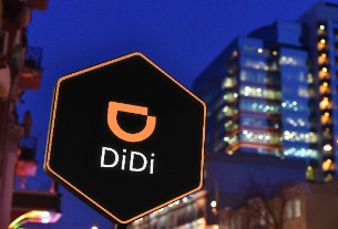 China's Didi seeks to raise up to $2 billion amid Uber revival