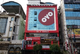 OYO hotels in the US