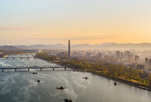 Chinese travelers show increasing interest in North Korea tours