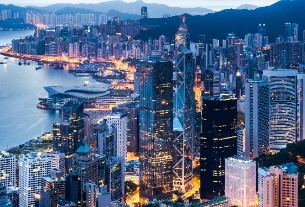 Hong Kong looks set to suffer a dramatic drop in visitors
