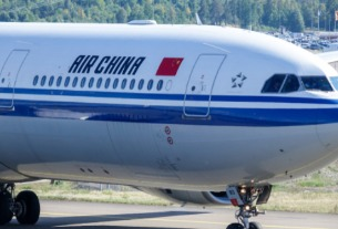 Air China cancels last direct flight linking Beijing, Honolulu