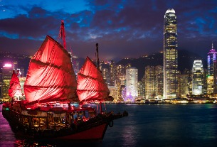 Hong Kong hotels in crisis as protests deter Chinese tourists