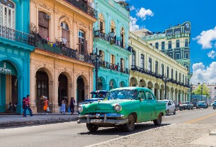 Chinese tourism seeks to grow in Cuba