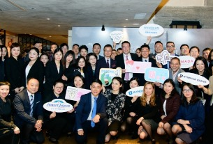 Wyndham becomes Partner Hotel of ITB China for the third consecutive year