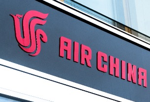 US-China relations harming air travel: Air China VP