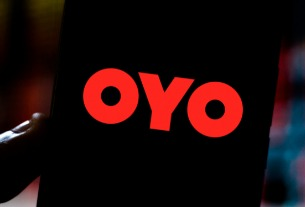OYO projects losses in China, India until 2022