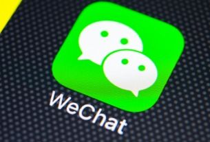 China's social media platform WeChat taps into outbound tourism market