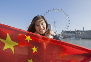 How Chinese tourists changed over the past decade