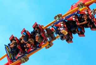 Six Flags could scrap plan to open parks in China