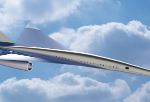 Supersonic aircraft startup Exosonic joins a long race to revive Concorde's dream